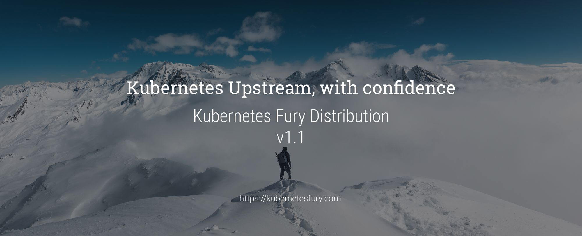 Announcing our latest release of  Kubernetes Fury Distribution (KFD) - Fury v1.1